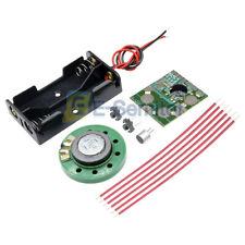 Electronic Voice Recording Digital Chip Recorder IC Module Music Card DIY Kit
