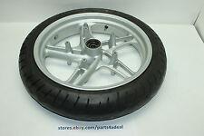 00-04 BMW R1150RT-P Front Wheel Rim Straight