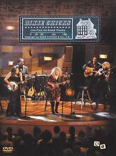 DIXIE CHICKS - AN EVENING WITH... LIVE FROM THE KODAK THEATRE DVD *NEW*