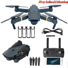 DJ-1 Folding Portable 720P Wide Angle Wifi Camera RC Drone 2.4GHz Phone Control
