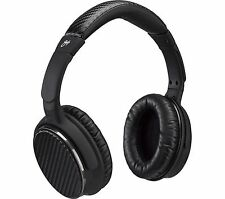 GOJI COLLECTION ANC BT Wireless Bluetooth Noise-Cancelling Headphones Headset