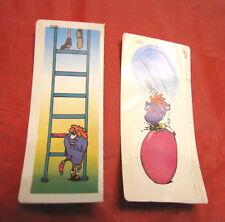 2 Adesivi sticker etichette scuola Perfidix Kinder Ferrero pesa bilancia lavagna