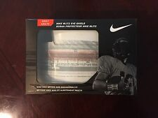 Nike Football Vision Helmet Visor EyeShield Eye Shield Adult CLEAR VR-2 NEW