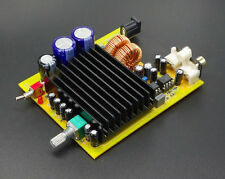 TDA7498E 200W SUB Mono Amplifier Completed board Frequency dividing point 110HZ