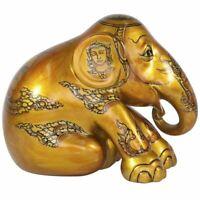 Elephant Parade - Dheva Tong (10cm)