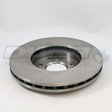 Parts Master 125570 Frt Disc Brake Rotor