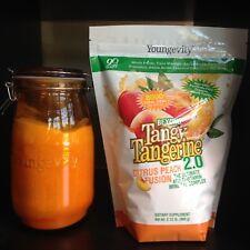 Lonestar BTT 20 Peach Citrus Fusion Gusset Bag 960g by Youngevity