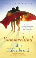 Summerland by Elin Hilderbrand (2013, Paperback)