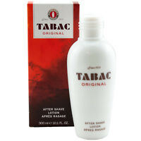Tabac ORIGINAL After Shave Lotion 300 ml Mäurer & Wirtz TOP