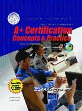 A+ Certification: Concepts and Practices (Text & Lab Manual) (4th Edition)