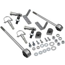 """Quick Disconnect Front Sway for Jeep Cherokee XJ ZJ w/3.5-6"""" Bar Links"""