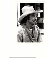 S501a Tom Selleck close up Quigley Down Under 1990 6 x 8 vintage photograph ***