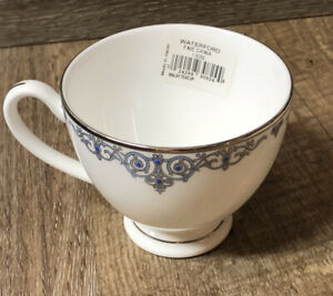 Waterford Malay Tea Cup ~new~