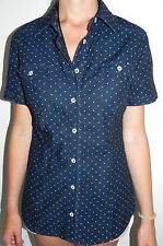 jolie Chemise TOMMY HILFIGER Neuve ,  Shirt , camisa , collection actuelle