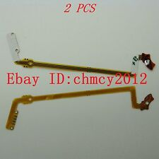LENS Shutter Flex Cable For SONY DSC-S500 BENQ E43 E53 SANYO VPC-S600 PENTAX E10