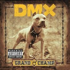 Dmx : Grand Champ Rap/Hip Hop 1 Disc Cd