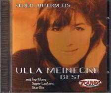 Il mio angolo, Ulla fuoco sotto il ghiaccio (Best of) Zounds CD RAR