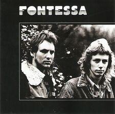 """Fontessa ('69 Dutch Prog):  """"S/T""""  (CD)"""