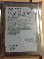 "HGST/Hitachi 320GB 5400 RPM 2.5"" SATA HDD Laptop Hard Drive For IBM DELL HP ASUS"