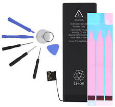 ERSATZ AKKU SET für iPhone X (10) 2716mAh Batterie + Klebefolie + Werkzeugset