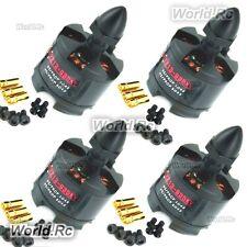 4x Emax MT2213 935KV CCW Brushless Motor for DJI F450 X525 Quad copter MT2213BX4