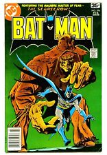 BATMAN #296  1978  Very Fine  The Sinister Straws of the Scarecrow See Scans