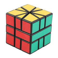 New Speed Super Square One SQ-1 Plastic Magic Cube Twist Puzzle BB