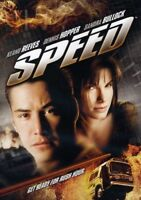 Speed [New DVD] Ac-3/Dolby Digital, Dolby, Digital Theater System, Repackaged,