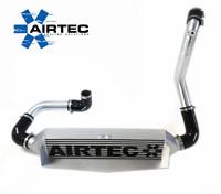 Airtec Vauxhall Astra J 1.6 GTC Uprated FMIC Front Mount Intercooler Upgrade