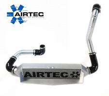 AIRTEC VAUXHALL ASTRA J 1.6 GTC MAGGIORATO Montaggio Anteriore FMIC Intercooler Aggiornare