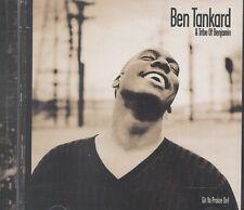 BEN TANKARD - Git Yo Prayze on CD