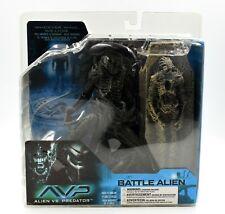 McFarlane Toys - AVP Alien vs. Predator - Battle Alien Action Figure