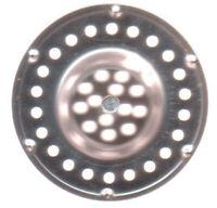 griglietta griglia universale con pomello per lavello lavelli piletta in acciaio