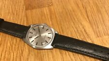 Vintage Omega Geneve 135.041 Cal 601 Gents Watch. From 1973