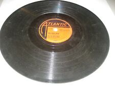 """RUTH BROWN OLD MAN RIVER / I WANT TO DO MORE 10"""" 78 Atlantic 1082 1956"""