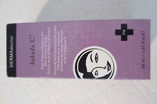 DERMAdoctor Kakadu C High Potency Evening Oil 1.01oz NEW