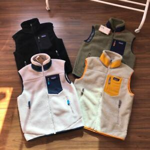 Patagonia Men's Classic Retro-X Fleece Jacket vest