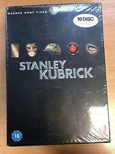 Stanley Kubrick Collection (DVD, 2008, 6-Disc Set, Box Set)