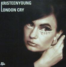 Kristeen Young(CD Single)London Cry-Sanctuary-ATKXS024-EU-Very Good