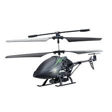 Infrarot Helikopter, Spy-Hubschrauber mit Gyroskop, MicroSD Slot, Kamera Attop