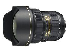 Nikon Super-Wide-angle Zoom Lens AF-S NIKKOR 14-24mm f / 2.8G ED Full Size  New