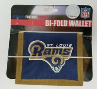 Vintage St. Louis Rams Wallet Bi-Fold