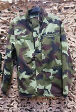 Irish IDF DPM Soft Shell Fleece Large