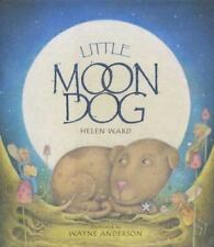 Little Moon Dog-ExLibrary