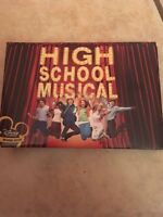 High School Musical Photo Album New