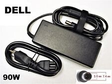 Original Genuine OEM Dell 90W 19.5V 4.6A AC Adapter 0Y4M8K 0P0PT9 00W6KV 099H58