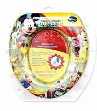 Beloved Disney Characters  Baby Toddler Soft Potty Training Seat Toilet w/Handle
