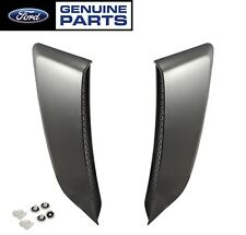 2005-2009 Genuine Ford Mustang Shelby GT GT500 California Special Side Scoops
