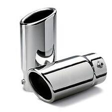 Exhaust Tail Pipe Tip-Tips AUDI OEM 8K0071761