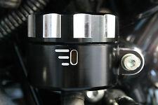 Tapas Deposito Freno Para Harley-Davidson Sportster® Rear Brake Reservoir Covers